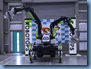 Insectoid Robot