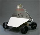 Astrobotics Robot