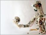 robot bones