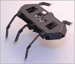 motorcrawler roachbot